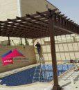 مظلات خشبية (31195661) 
